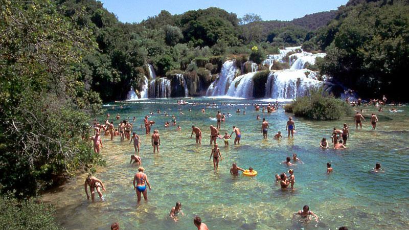 Le mie vacanze in Croazia